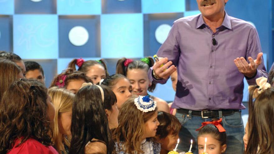 """""""Menuda Noche"""" celebra por todo lo alto sus 300 programas en Canal Sur"""