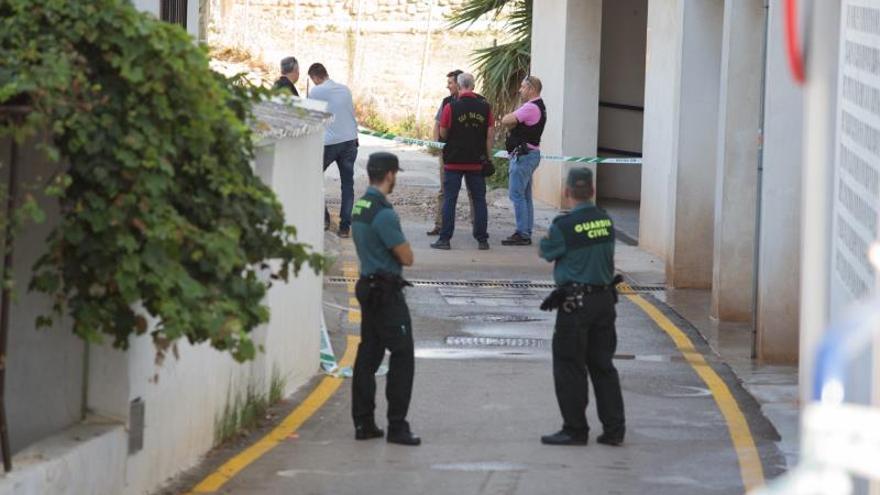 Prisión para el detenido por la muerte de su pareja en Torrox (Málaga)