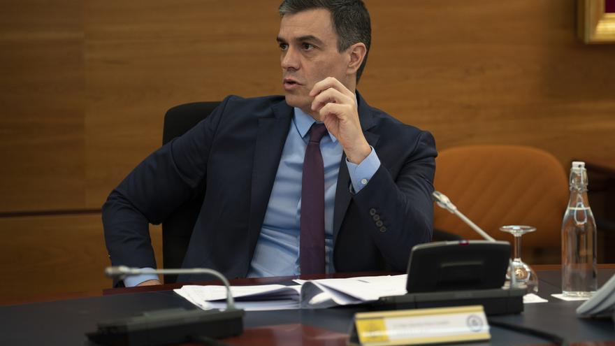 Sánchez afirma por error que la fase 1 permite ir a segundas residencias de la misma provincia