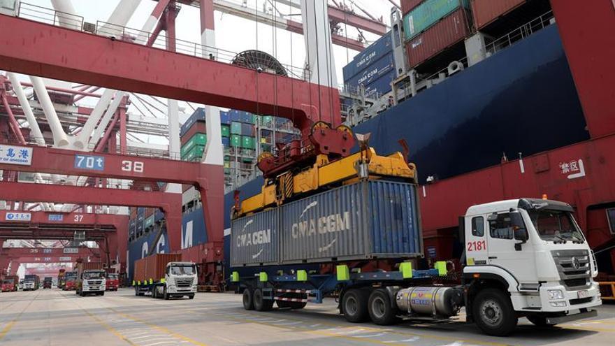 La guerra comercial, una oportunidad para las empresas españolas en China