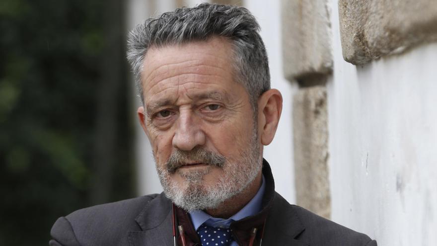 El fiscalista Antón Beiras.