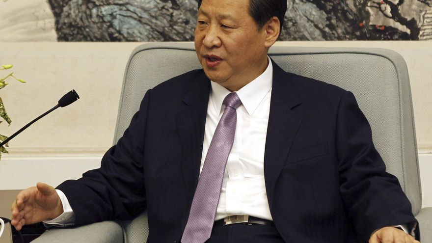 El vicepresidente chino Xi Jinping reaparece en público, según prensa oficial