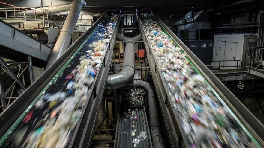 Los países de la UE piden un impulso a la economía circular