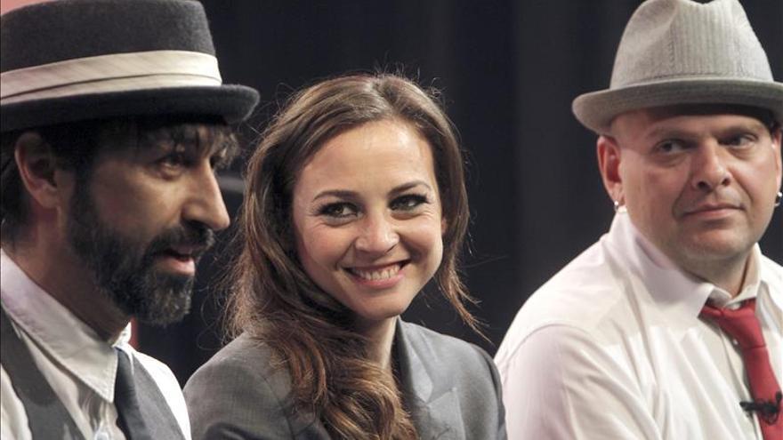 Marlango y Rubén Pozo tocarán en un festival para recaudar fondos para los refugiados