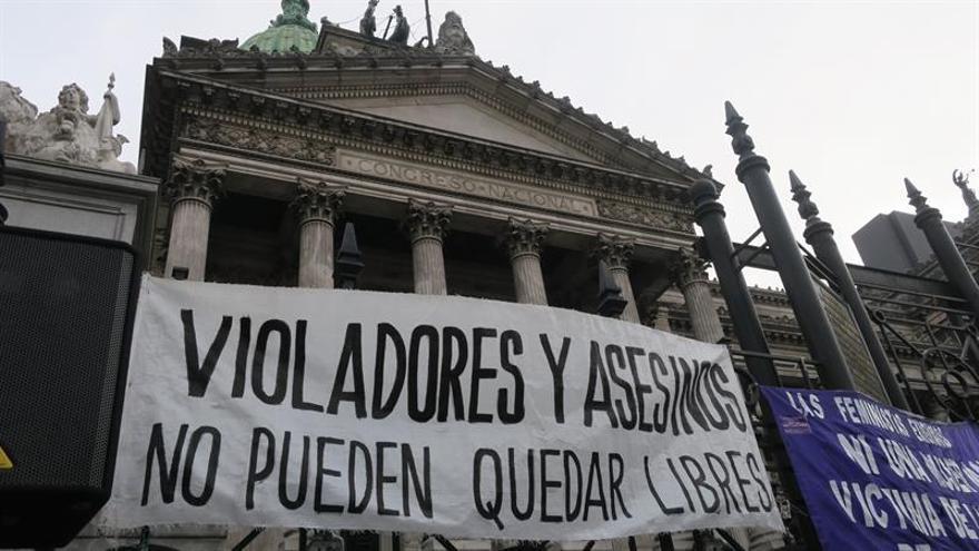 Conmoción en Argentina por dos niñas embarazadas que denunciaron violación