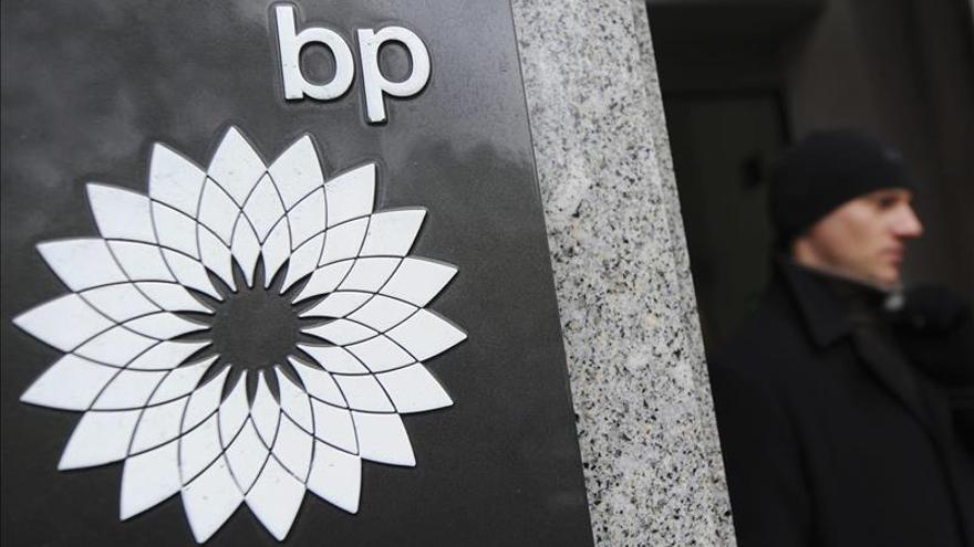 La petrolera BP registra los peores resultados en 20 años por la caída del crudo