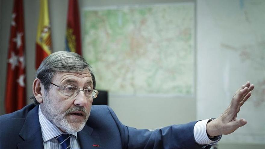 Lissavetzky niega que los militantes propongan y la dirección disponga