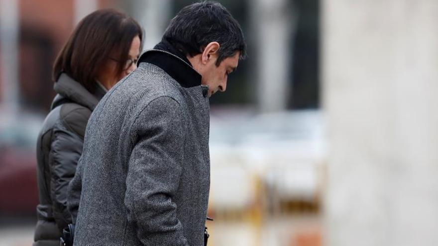 """Trapero dio """"inconscientemente"""" información a Govern para el procés, según la Guardia Civil"""
