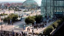 El recinto de Feria Valencia