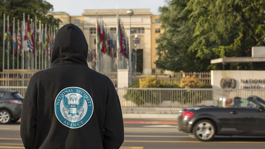La vigilancia de la NSA, a juicio