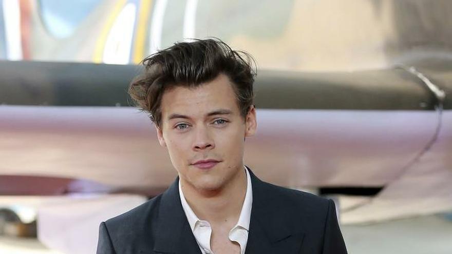 """Harry Styles rechaza ser el príncipe Eric en """"The Little Mermaid"""""""