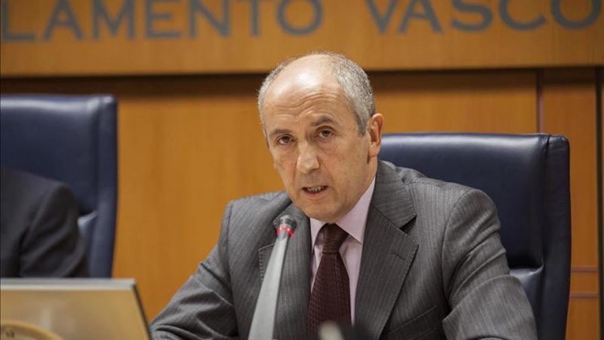 El Gobierno Vasco reclama que no se apliquen medidas excepcionales a presos de ETA