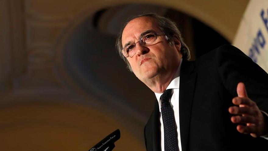 """Gabilondo no quiere """"vetar a nadie"""" en los posibles acuerdos de Gobierno"""