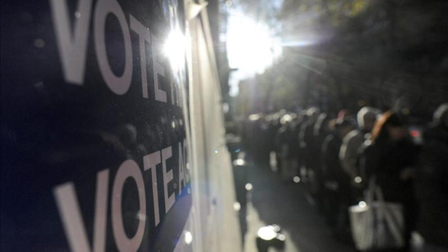 Mañana comienza el recuento de los últimos votos para decidir el candidato a alcalde
