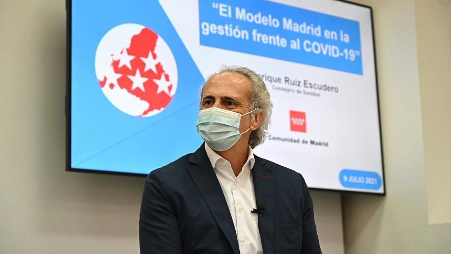 La Comunidad invierte 22 millones en ampliar y mejorar el Hospital de Móstoles