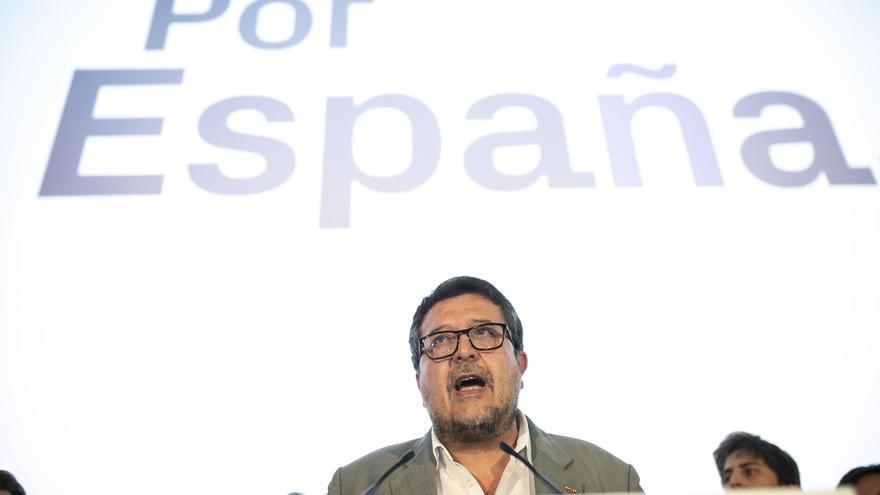 """Serrano (Vox) reconoce que pensaban que iban a sacar un resultado """"todavía mejor"""" en Andalucía"""