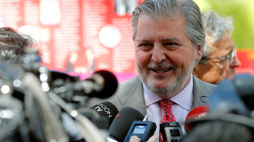 El PP de Palencia apoya que Méndez de Vigo repita como cabeza de lista