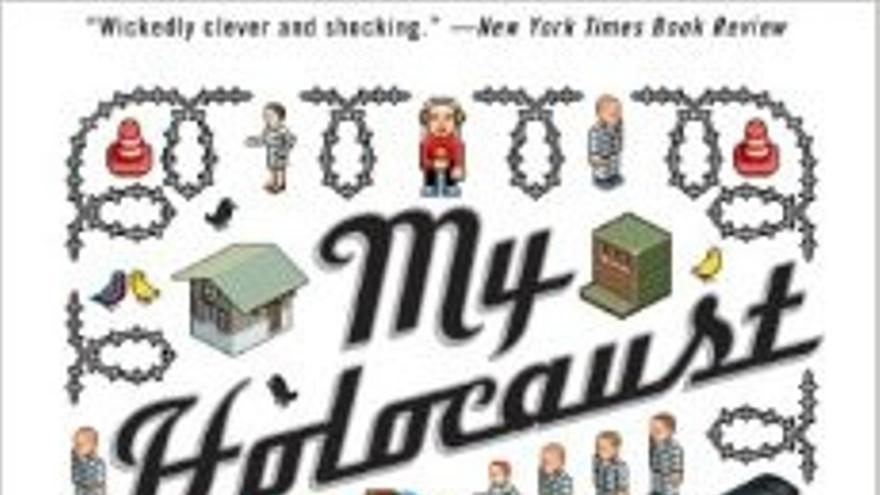 my holocaust