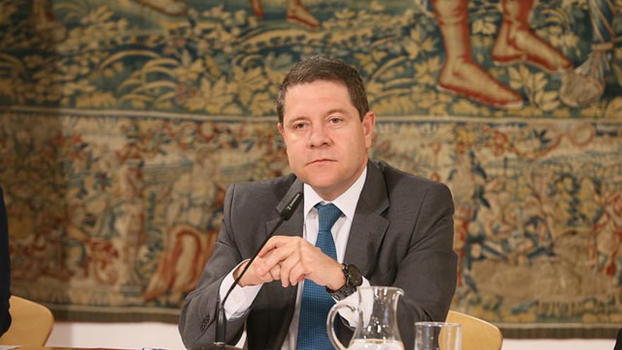 El Comité Regional del PSOE avalará este sábado a Page como su único candidato a la Junta