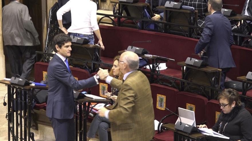 """Rementeria destaca que Bizkaia tendrá en 2017 un presupuesto """"para el desarrollo económico, el empleo y las personas"""""""