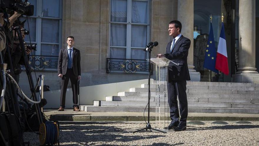 """Valls: """"Habrá sin duda más víctimas inocentes"""""""