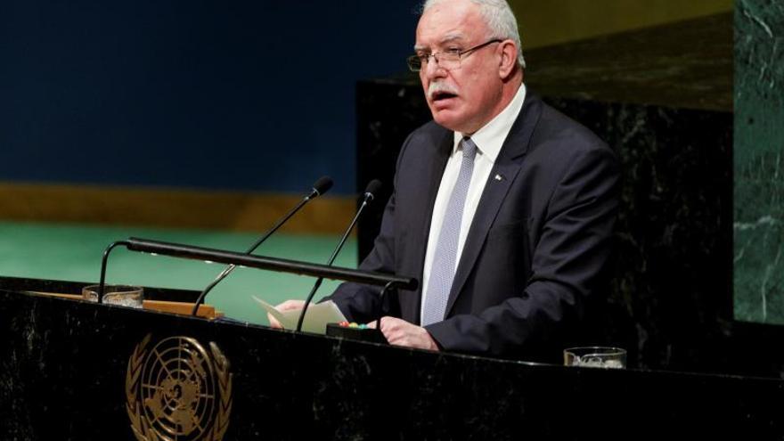 """Al Maliki alerta a los No Alineados de la alianza """"racista"""" entre EE.UU. e Israel"""