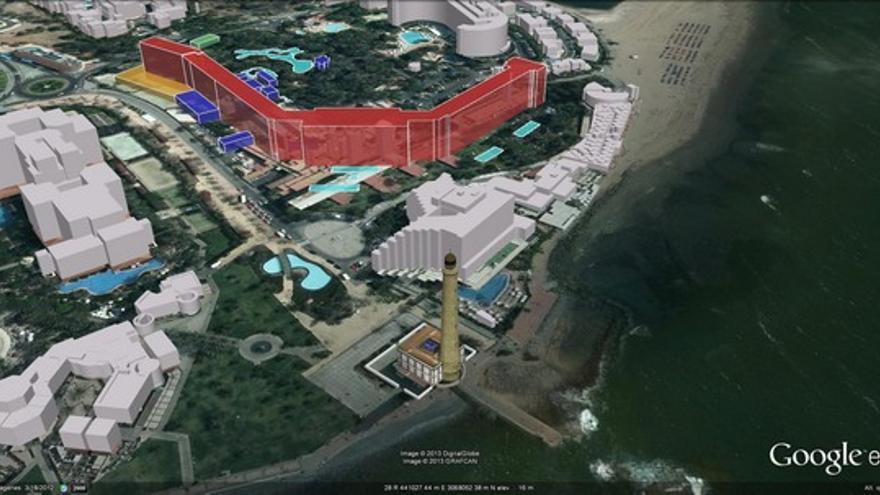 Vea las imágenes del proyecto de RIU #5
