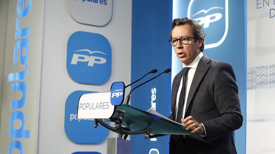 El PP cita hoy a sus cargos regionales y provinciales para movilizar al partido y frenar la abstención en mayo