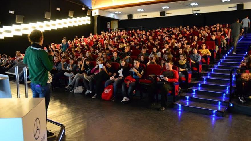 Abycine 2013. Festival de cine de Albacete