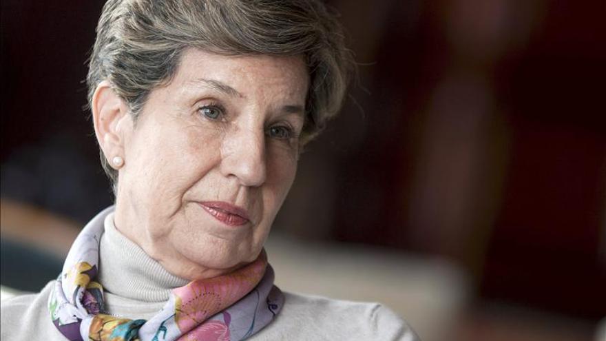 Una hija de Salvador Allende quiere encabezar el Partido Socialista chileno