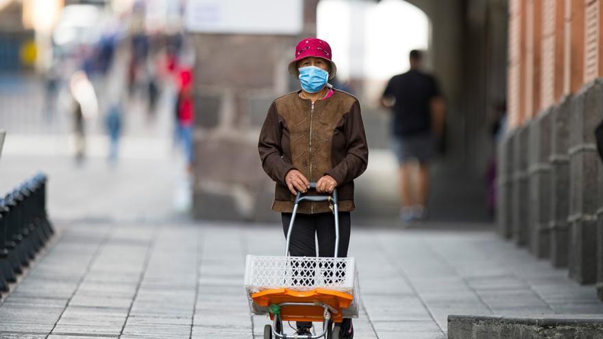 Ecuador suma 854 casos de COVID-19 en una jornada y llega a 101.542 contagios