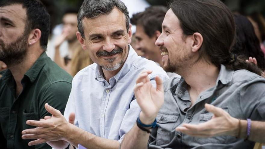 López sobre insultos a Aguirre: Hay que dejar que cada uno haga sus actos