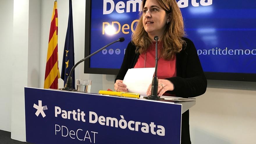 Pascal dice que una Catalunya independiente debería tener un ejército tecnificado