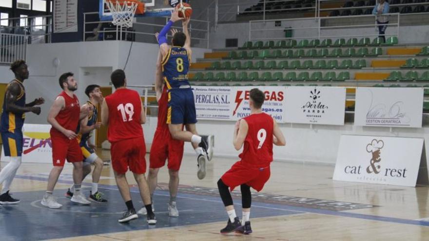 El Gran Canaria pertenecerá al Grupo Este, el cual está integrado por equipos catalanes, manchegos, baleares y valencianos
