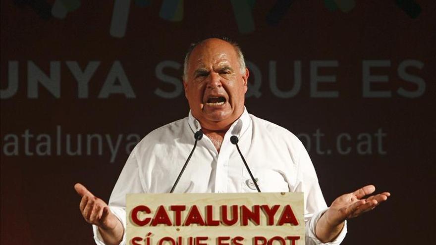 """Rabell ve en la propuesta de Margallo """"una ocurrencia graciosa e improvisada"""""""
