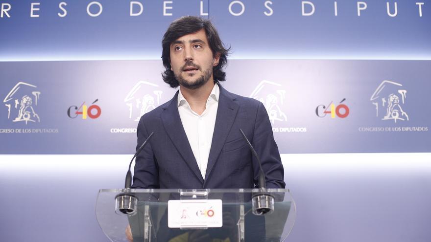 El exdirigente de Ciudadanos Toni Roldán se incorpora a ESADE, donde dirigirá un nuevo 'think tank'