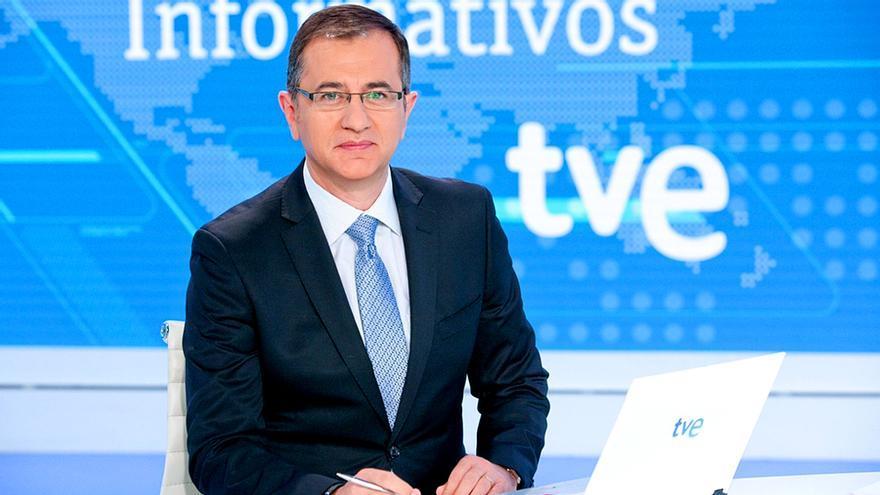 Pedro Carreño (TVE)