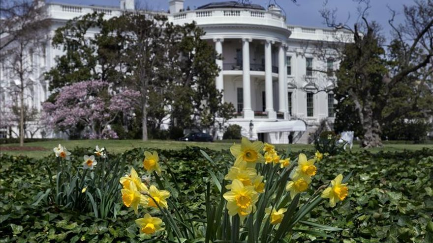 Cuatro agencias del Gobierno de EEUU cierran hoy por los recortes de gastos