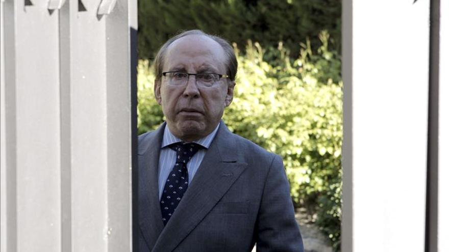La muerte del empresario José María Ruiz-Mateos, tema del momento en Twitter