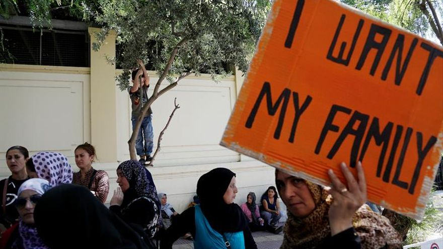 La crisis de los refugiados a debate en la novena semana académica de la UIMP