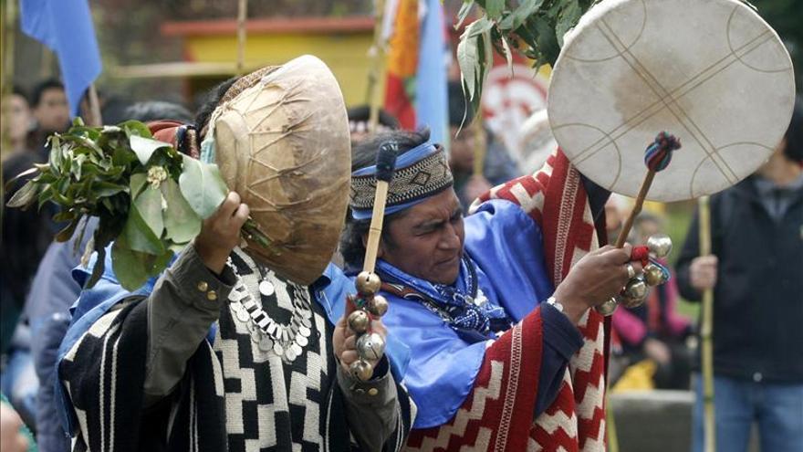 El Gobierno recurrirá la absolución de un líder mapuche por homicidio de policía
