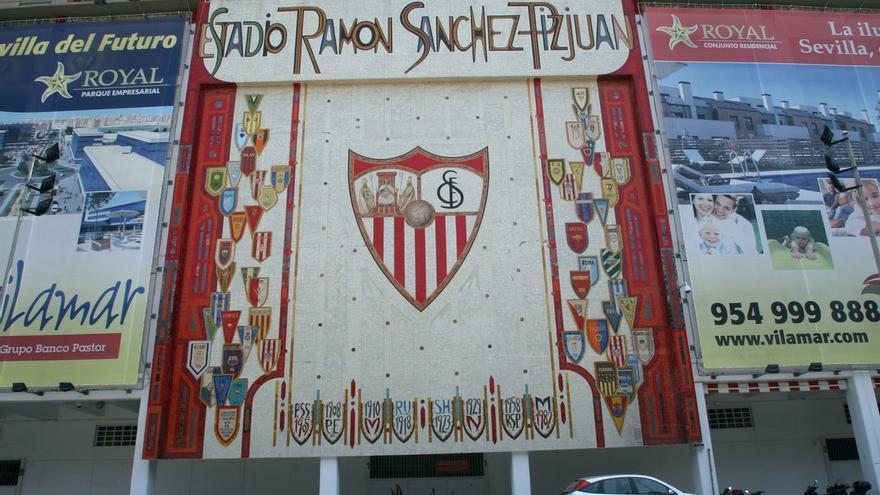 En libertad con cargos los 23 detenidos por la pelea de ultras de Sevilla y Betis
