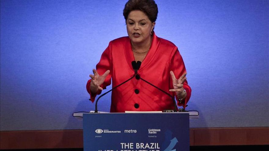 El PT vota a su nueva dirección con la misión de impulsar la reelección de Rousseff