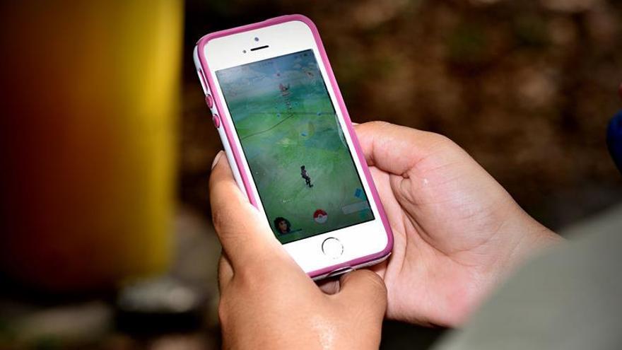 Madrid acogerá la primera gran quedada de Pokémon Go en España