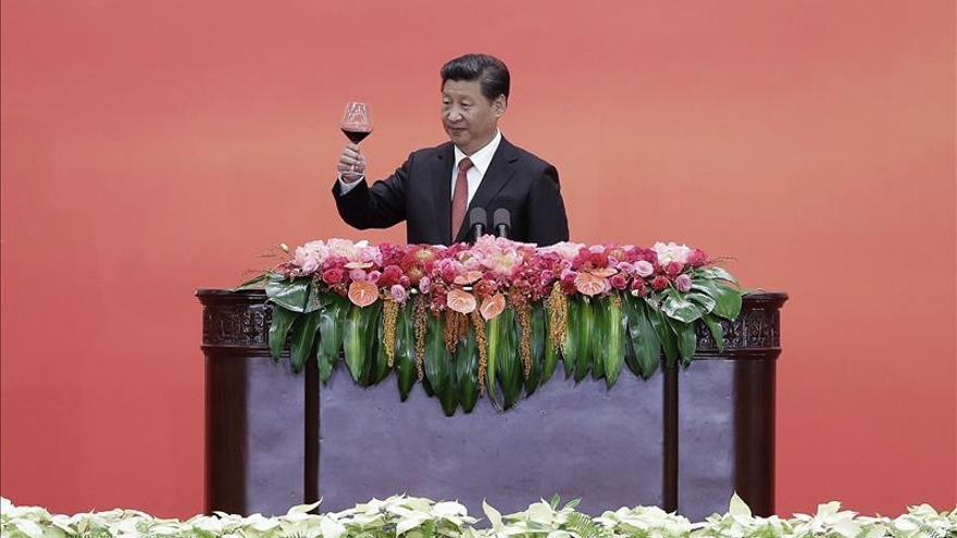 Xi viaja a EEUU para su primera visita de Estado