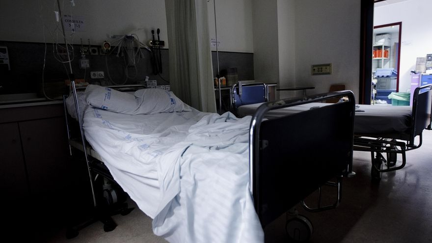Las muertes por trastornos mentales se disparan casi un 50% en Cantabria en un año