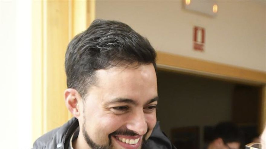 Cendón y Moreno irán a segunda vuelta para decidir el líder del PSOE leonés