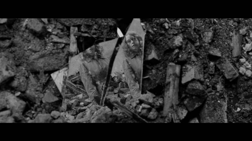 Fotograma de la película Phoenix  (2014) de Christian Petzold.