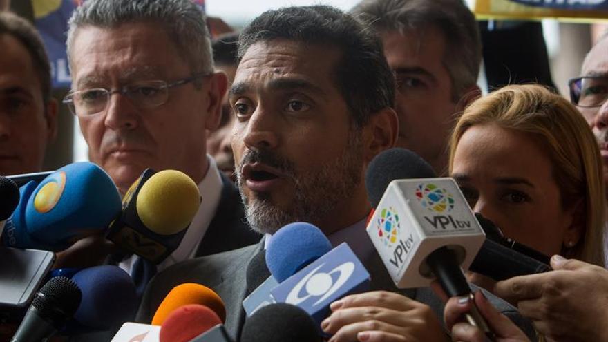 Tribunal venezolano tiene diez días para dar sentencia de apelación de López
