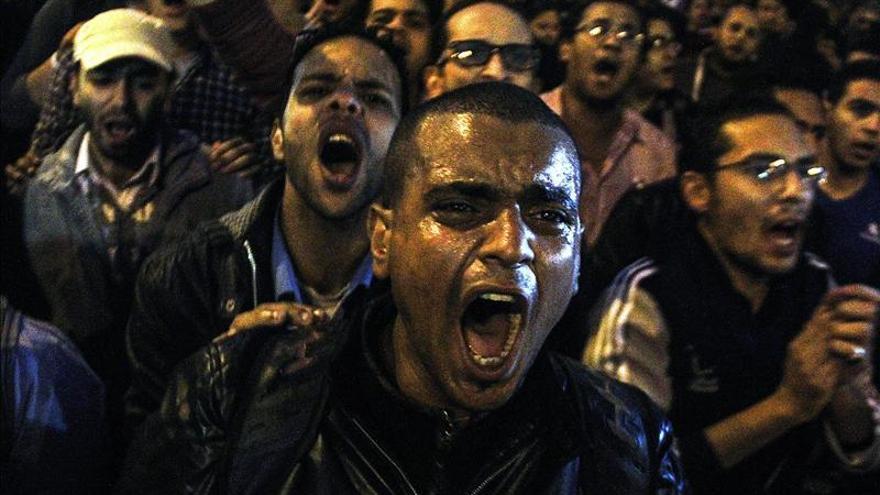 Egipto recuerda el segundo aniversario de los disturbios contra la Junta Militar